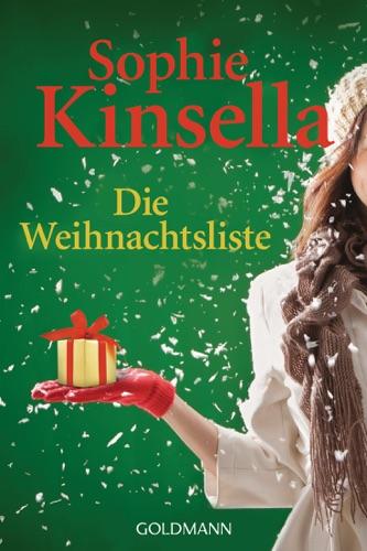 Sophie Kinsella - Die Weihnachtsliste
