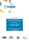 Curso Para El Desarrollo De Competencias En Los Profesionales De La Salud De Salud Familiar Comunitaria Intercultural SAFCI