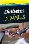 Diabetes For Dummies  Mini Edition