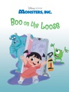 Monsters Inc  Boo On The Loose