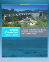 21st Century Geothermal Energy A History Of Geothermal Energy Research And Development In The United States - Volume 4 - Energy Conversion 1976-2006