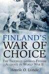 Finlands War Of Choice