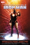 The Invincible Iron Man Vol 3 Worlds Most Wanted  Book 2