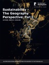 Sustainability - The Geography Perspective Part II