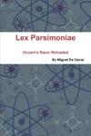 Lex Parsimoniae