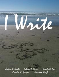 I Write book