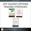 Jeff Augens Options Trading Strategies Collection