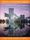 C 2008 For Programmers 3e