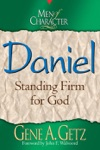 Men Of Character Daniel