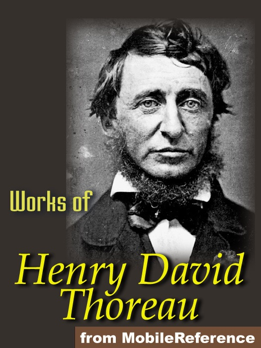 collected essays and poems by henry david thoreau About henry david thoreau: walden, the maine woods, collected essays and poems here, in one volume for the first time, are the most important works of henry david thoreau, america's greatest nature writer and.