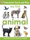 My First Animal Enhanced Edition