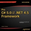 Pro C 50 And The NET 45 Framework