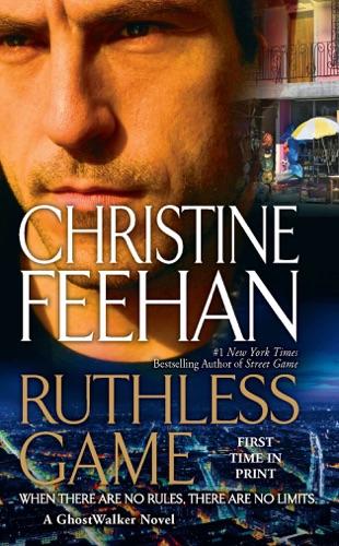 Christine Feehan - Ruthless Game