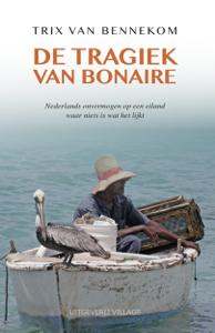 De Tragiek van Bonaire Boekomslag