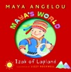 Mayas World Izak Of Lapland