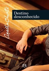 Destino Desconhecido Book Cover
