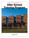 USUs After School Tutoring Program- Spring 2012