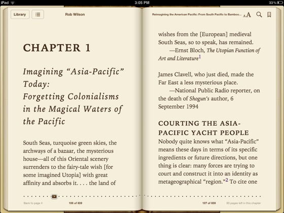 ‎Reimagining the American Pacific