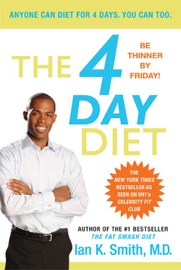 The 4 Day Diet PDF Download