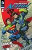 Action Comics Annual (2012-) #1