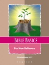Bible Basics For New Believers - English Language