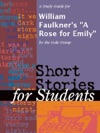A Study Guide For William Faulkners A Rose For Emily