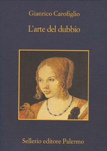 L'arte del dubbio Copertina del libro