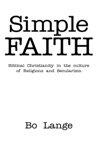 Simple Faith