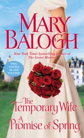 The Temporary Wife/A Promise of Spring PDF Download