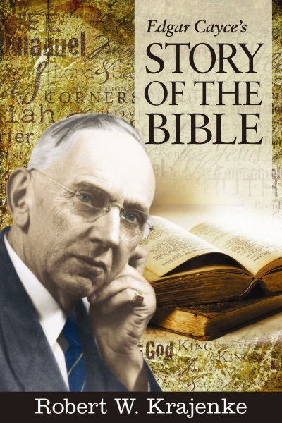 Edgar Cayce's Story of the Bible by Robert W  Krajenke on Apple Books