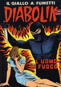DIABOLIK #42 Book Cover