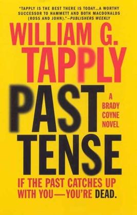 Past Tense image