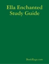 Ella Enchanted Study Guide
