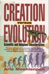 Creation Versus Evolution