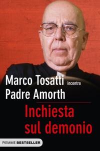 INCHIESTA SUL DEMONIO Book Cover