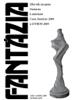 Miloš Ferko, Tomáš Knapko, Ján Kurinec, Scarlett Rauschgoldová, Imrich Rešeta & Ivan Aľakša - Fantázia 2005 – antológia fantastických poviedok artwork