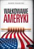 Marek Wałkuski - Wałkowanie Ameryki artwork