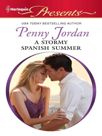 A Stormy Spanish Summer by Penny Jordan PDF Download - SOCHILENS RU