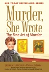 Murder She Wrote The Fine Art Of Murder