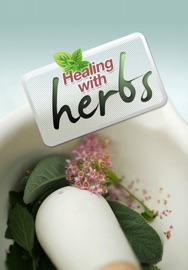 HEALING WITH HERBS