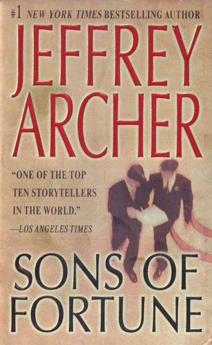Jeffrey Archer - Sons of Fortune