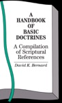 A Handbook Of Basic Doctrines