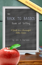 The Back To Basics Book Of Selling
