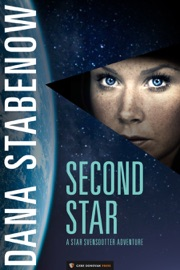 Second Star - Dana Stabenow Book