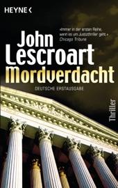 Mordverdacht PDF Download