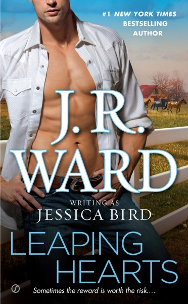 Leaping Hearts - J.R. Ward book cover