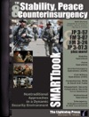 The Stability Peace  Counterinsurgency SMARTbook