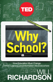 Why School? book