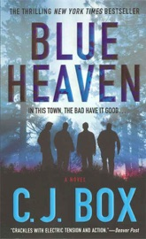 Blue Heaven PDF Download