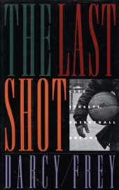 The Last Shot book